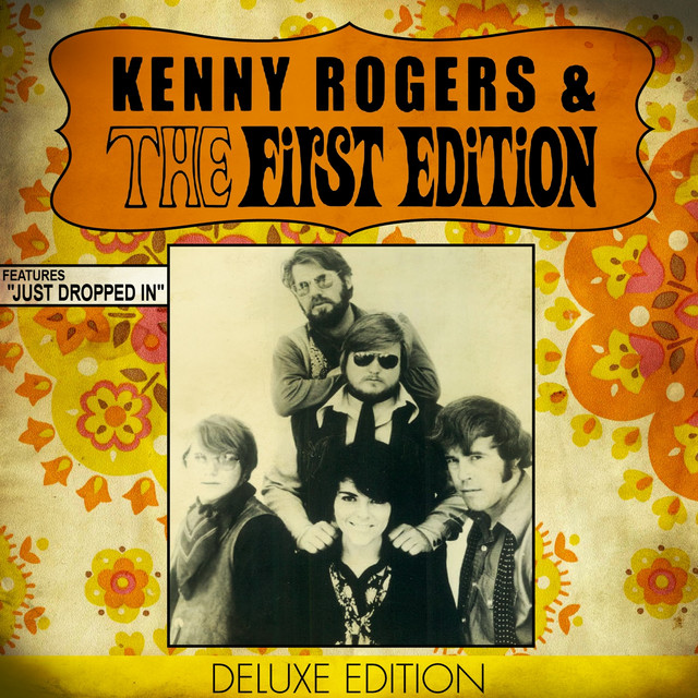 The First Edition Deluxe Edition Album By Kenny Rogers The First Edition Spotify