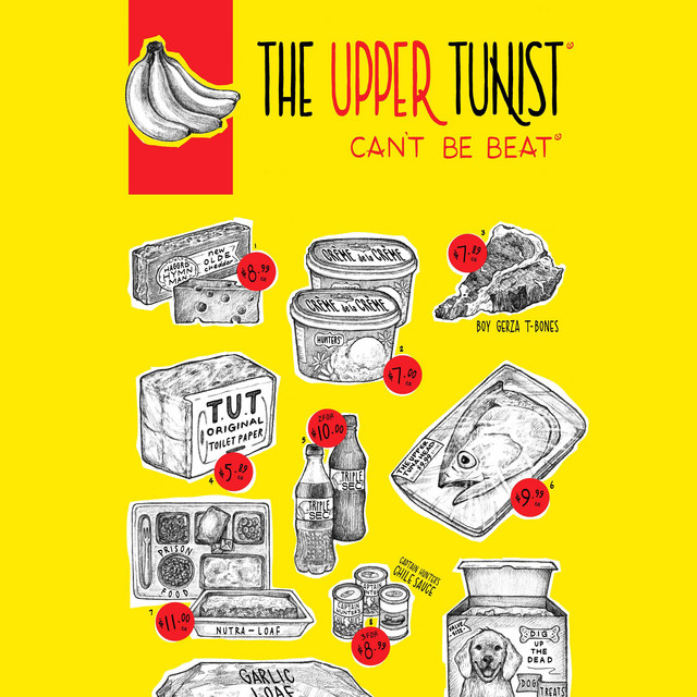 The Upper Tunist