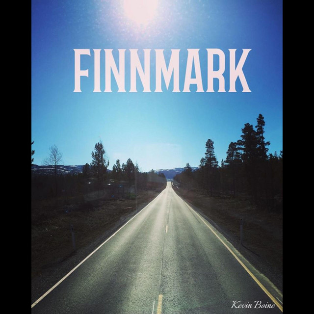 Kevin Boine Kom Til Finnmark acapella