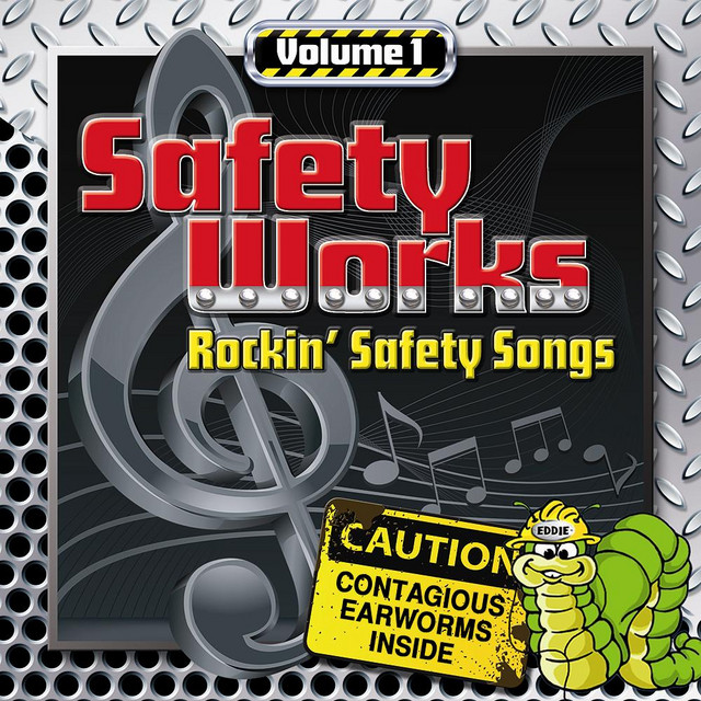Safety Works Rockin' Safety Songs, Vol. 1