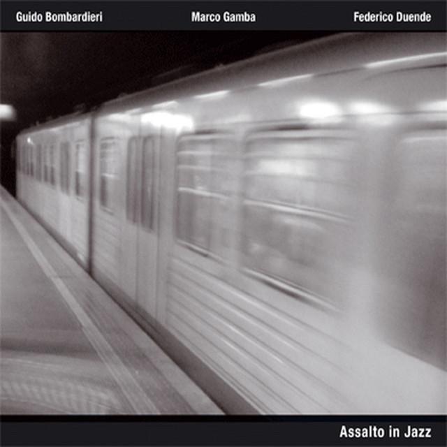 Assalto in Jazz
