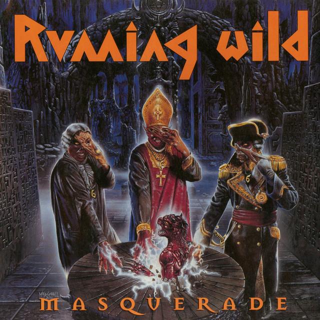 Masquerade (Expanded Edition; 2017 - Remaster)