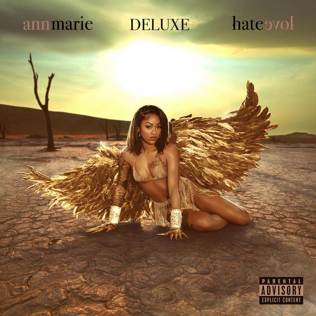 Hate Love (Deluxe)