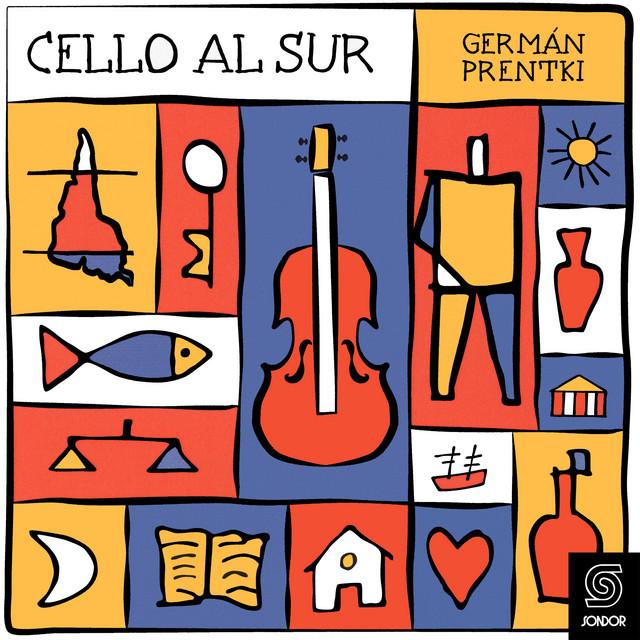 Germán Prentki – Cello al Sur