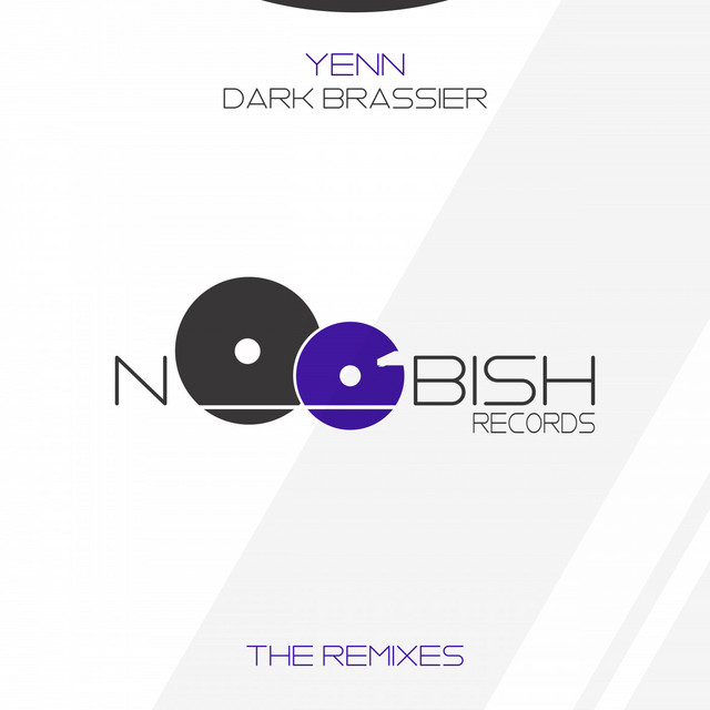 Dark Brassier (The Remixes) Image