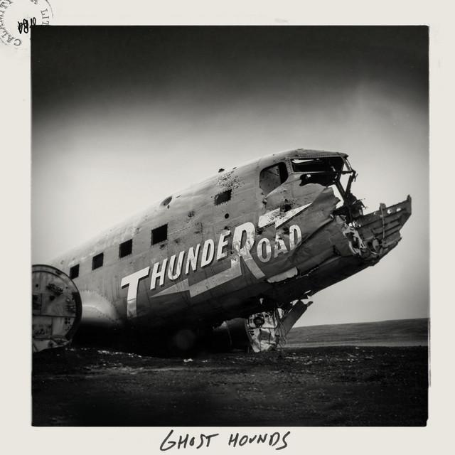 Thunder Road (feat. Sasha Allen) Image