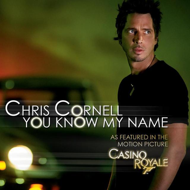 Chris cornell casino royale song lyrics best indian casino northern ca