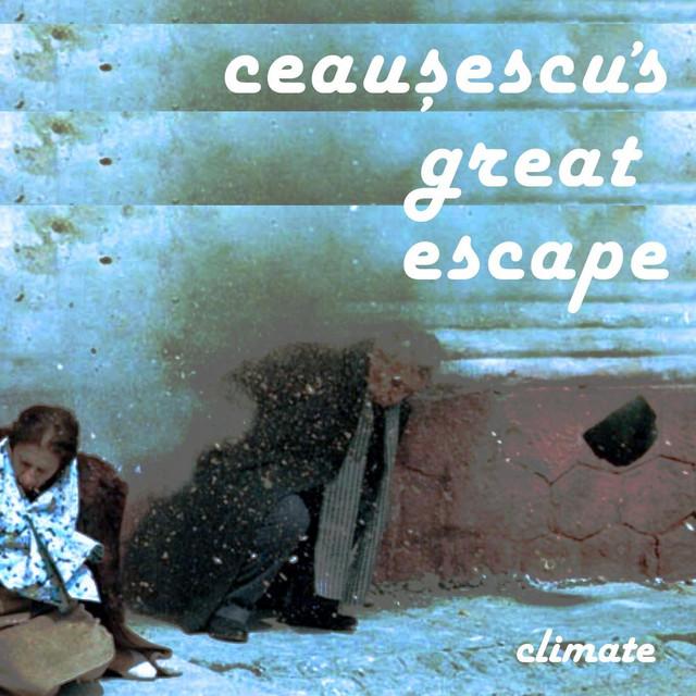 Ceaușescu's Great Escape