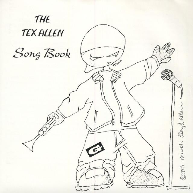 Tex Allen