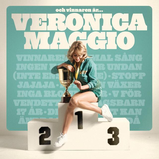 Veronica Maggio <span>Måndagsbarn</span>