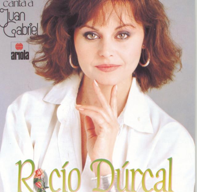 Canta A Juan Gabriel - Amor Eterno