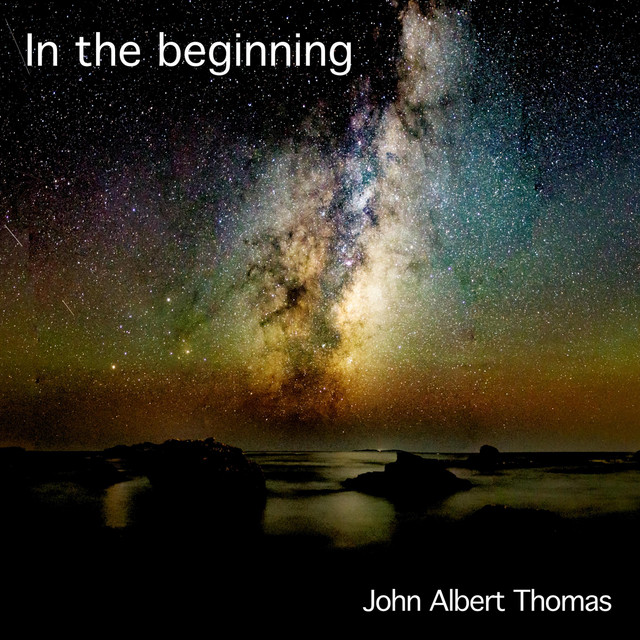 In the Beginning Image