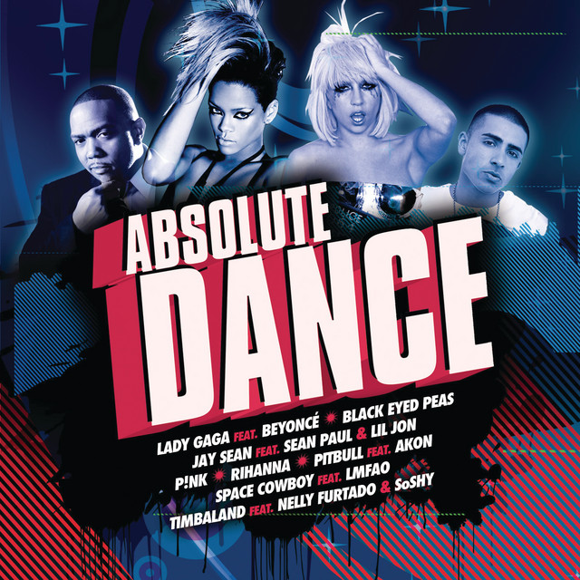 Absolute Dance