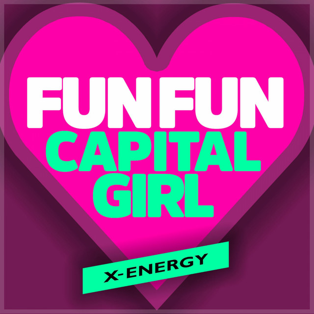 Capital Girl