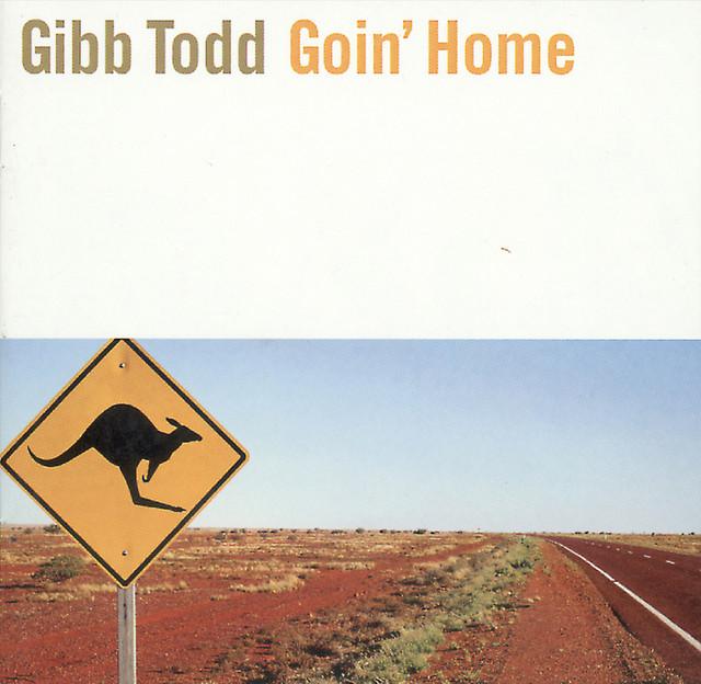 Gibb Todd