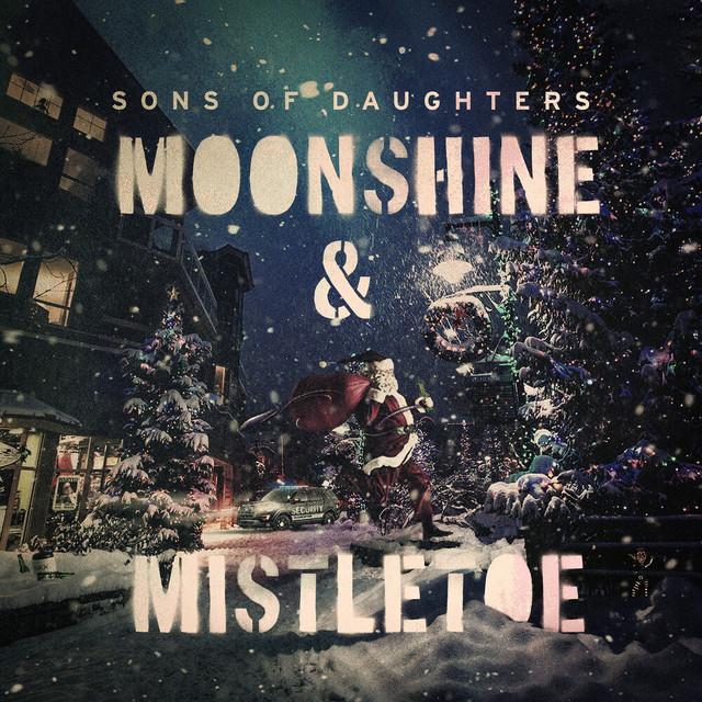 Moonshine and Mistletoe