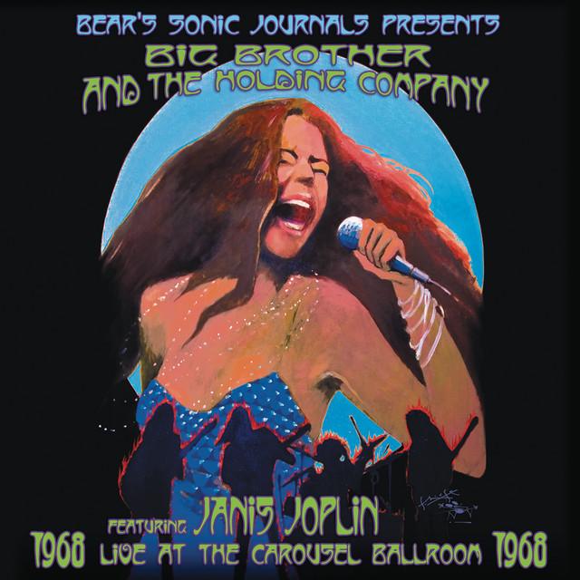 Live At The Carousel Ballroom 1968