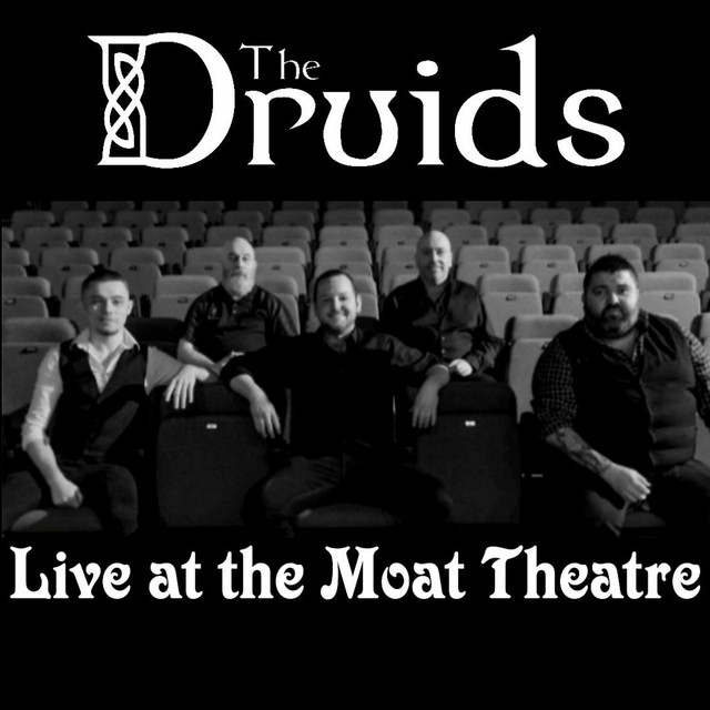 The Druids Irish Folk Band