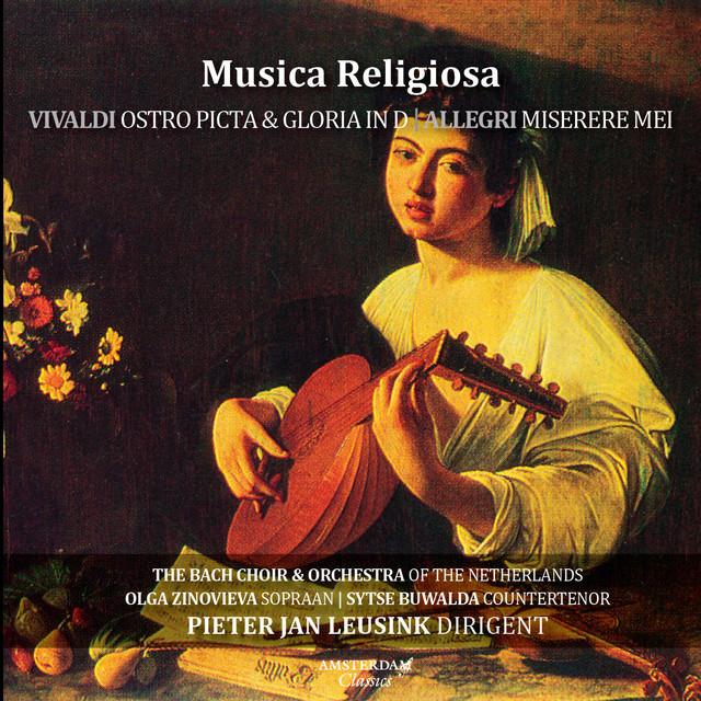 Musica Religiosa (Vivaldi Ostro Picta)