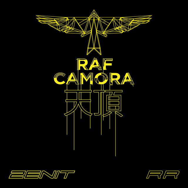 RAF Camora OK, OK acapella