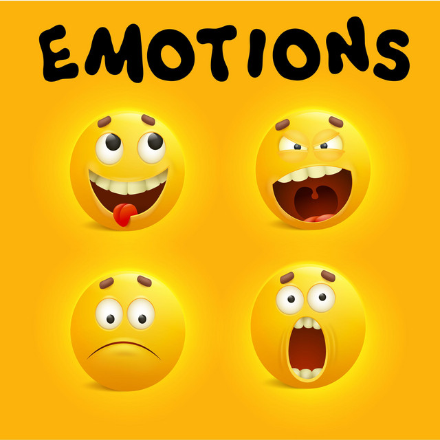 Emotions by Kristle Skennar
