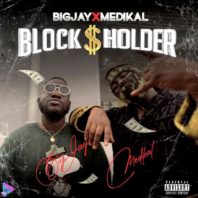 Block Holder