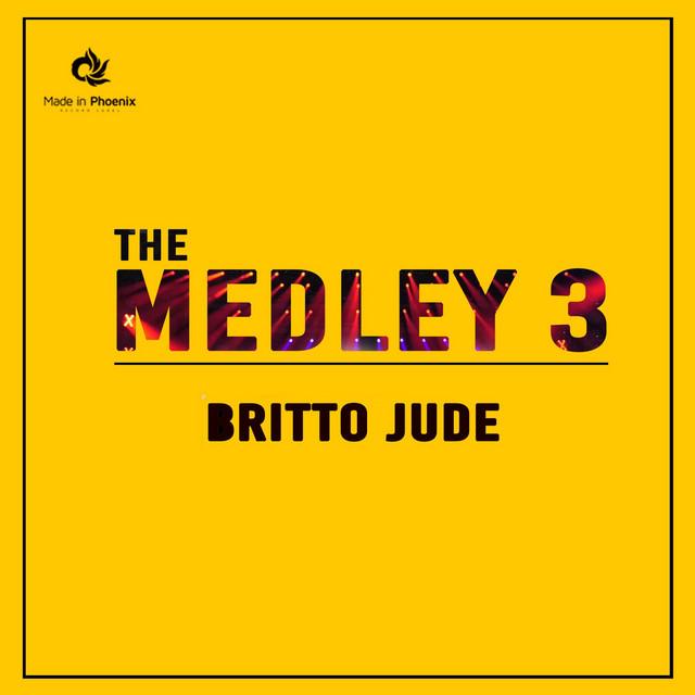 The Medley, Vol. 3