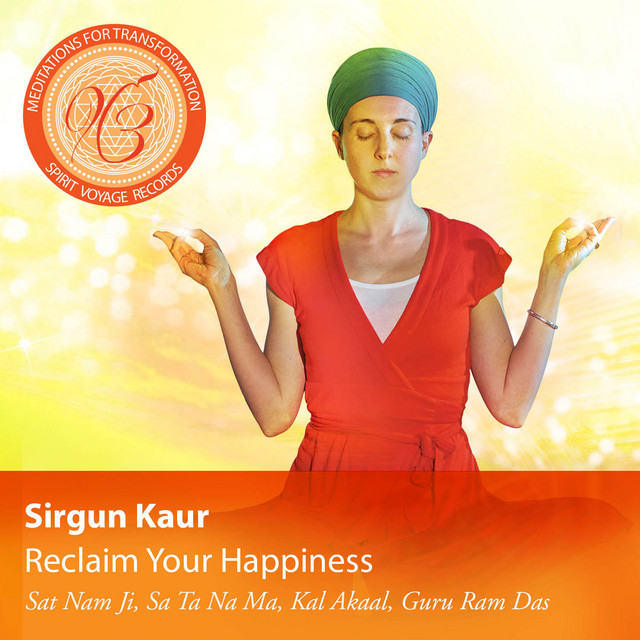 Reclaim Your Happiness: Meditations for Transformation by ...
