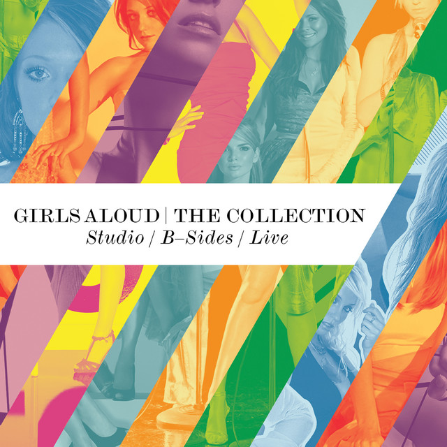 The Collection - Studio Albums / B Sides / Live