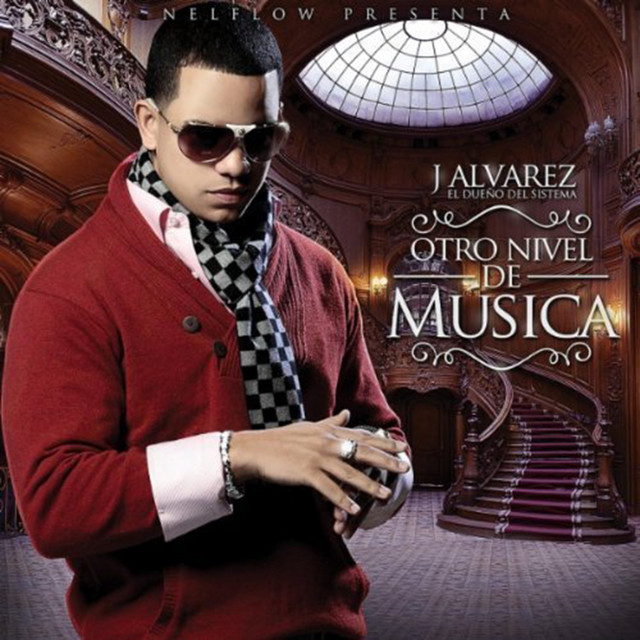 La Pregunta album cover