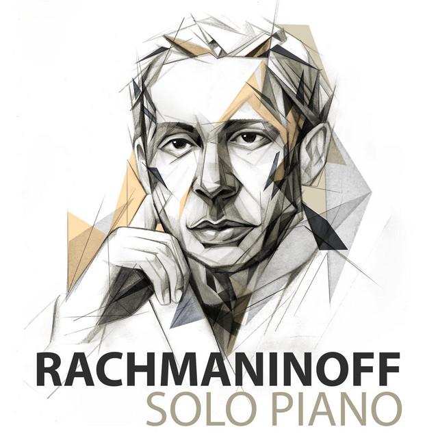 Rachmaninoff Solo Piano