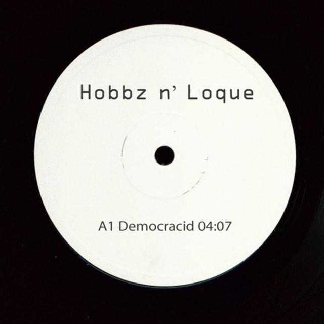 Democracid (Original Mix)