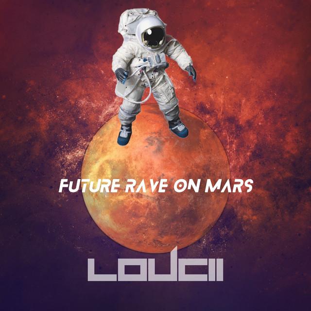 Future Rave on Mars