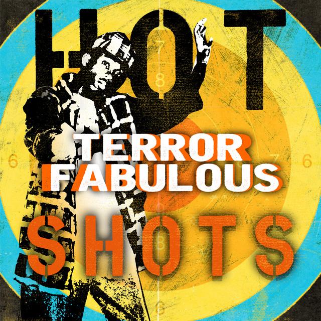 Terror Fabulous - Dancehall Hot Shots