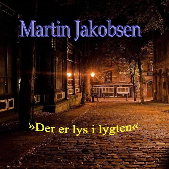 Martin Jakobsen