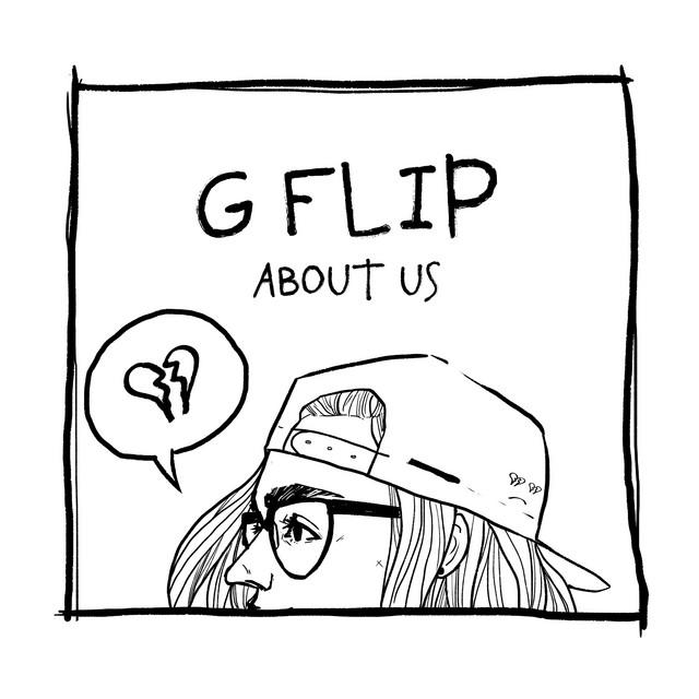 G Flip Drink Too Much acapella