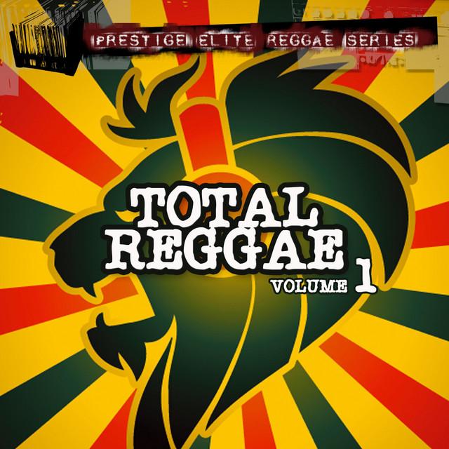 Total Reggae, Vol. 1
