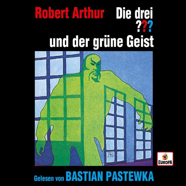 Bastian Pastewka liest... und der grüne Geist (Ungekürzte Lesung)