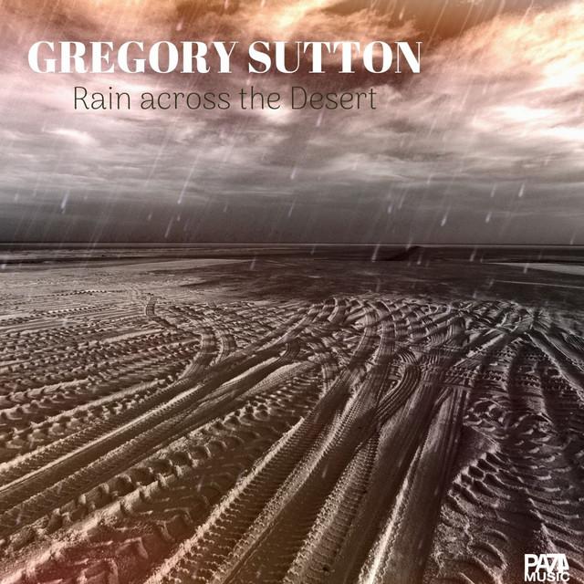 Rain Across the Desert