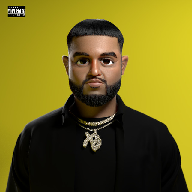 NAV - Good Intentions (Brown Boy 2 Deluxe Version) cover