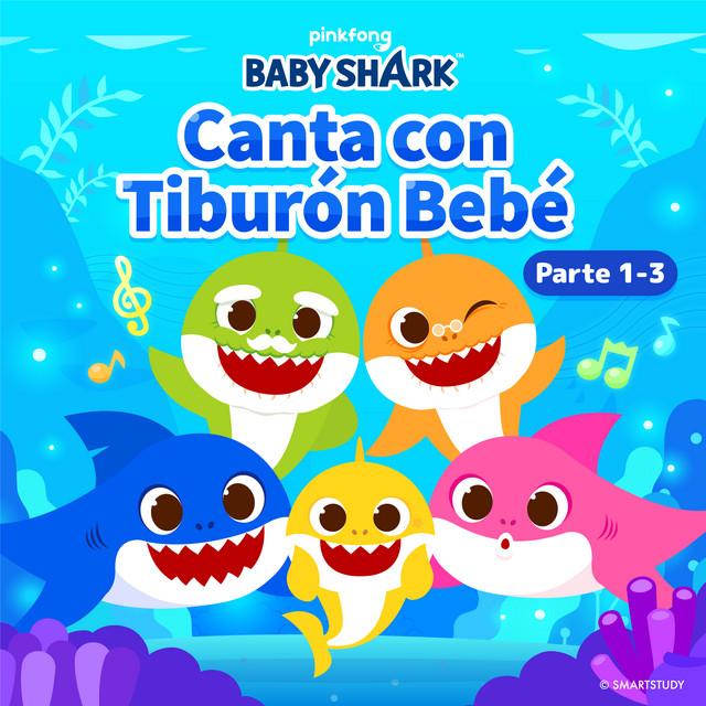Canta Con Tiburón Bebé (Parte 1-3)