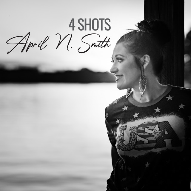 4 Shots-April N. Smith