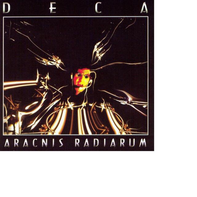 Aracnis Radiarum