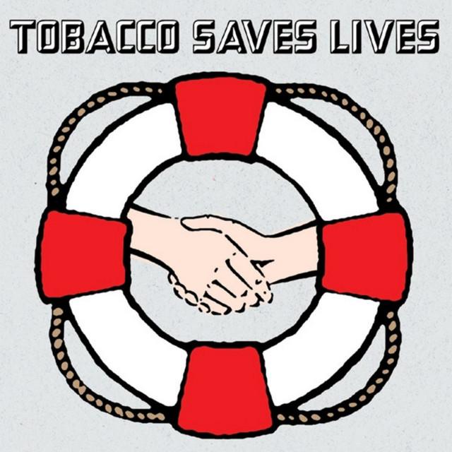Tobacco Vinyl