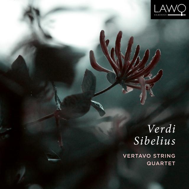 Verdi - Sibelius