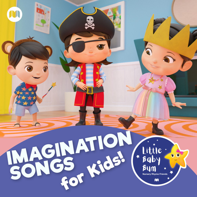 Imagination Songs for Kids