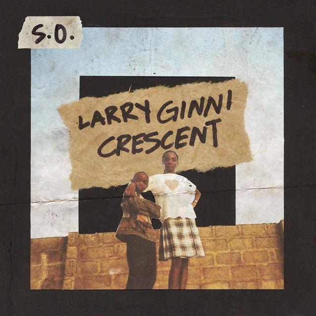 S.O. - Larry Ginni Crescent