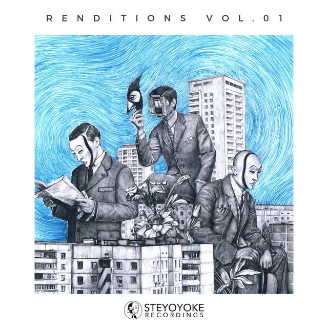 Renditions Vol. 01