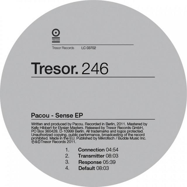 Pacou Vinyl