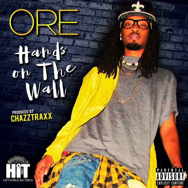 Hands on the Wall